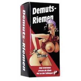 Бондаж/фиксатор Fessel Demuts-Riemen