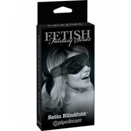 Маска Fetish Fantasy Limited Edition Satin Blindfold