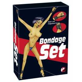 Бондажный набор Fessel-Set Bondage