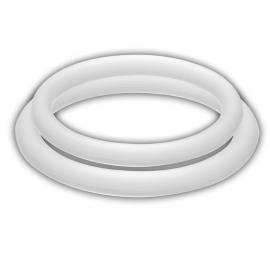 Эрекционные кольца - POTENZduo, transparent, size M