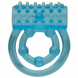 Эрекционное кольцо - Looping Penisring m. Vibration