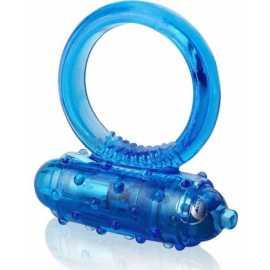 Эрекционное кольцо - Vibro Ring Silikon