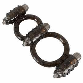 Эрекционные кольца - Cock N Balls Ring