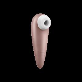 Вакуумный клиторальный стимулятор Satisfyer 1 Next Generation