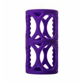 Насадка A-TOYS 768003 Purple Sleeve