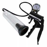Вакуумная помпа - Pump Innovation