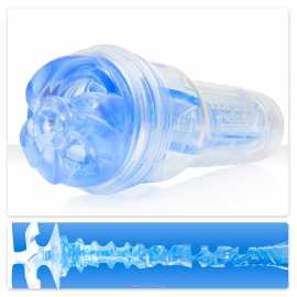 Мастурбатор Fleshlight Turbo Thrust Blue Ice