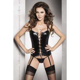 Корсет BES CORSET black Passion